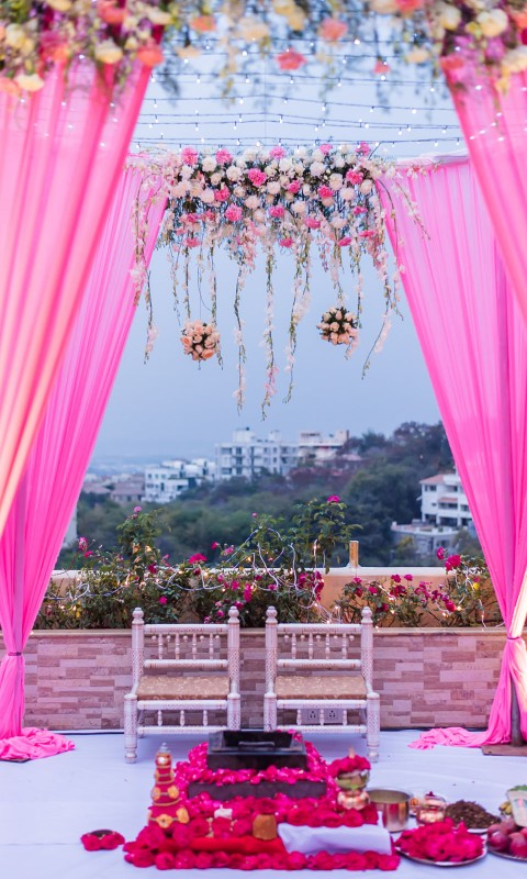 Mandap Decorations